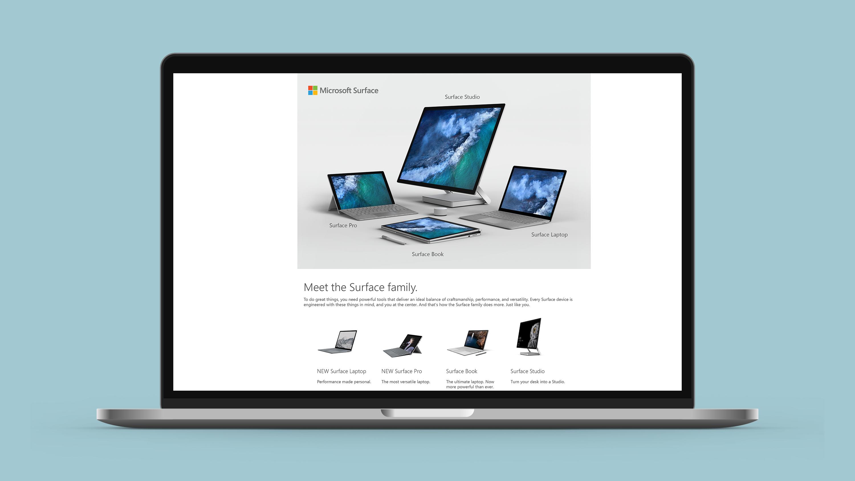 SurfaceMockup2 – BrandShowcase